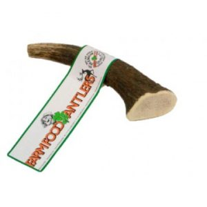 Antler Dog Chew Small