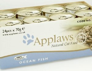 Applaws Cat Ocean Fish 70g x 24