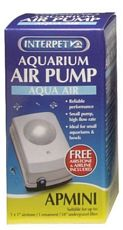 Aqua Air Mini Air Pump