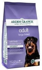 Arden Grange Adult Large Breed 12kg