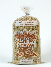 Barley Straw Small