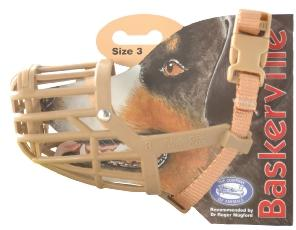 Baskerville Muzzle Size 7