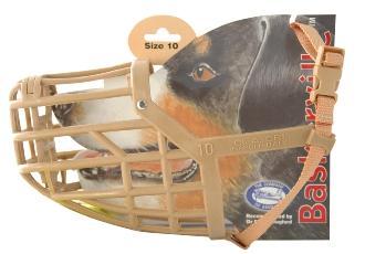 Baskerville Muzzle Size 9