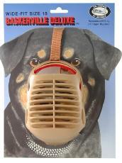 Baskerville Muzzle Size 2