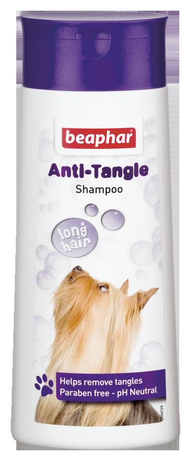 Beaphar Anti Tangle Shampoo 250ml