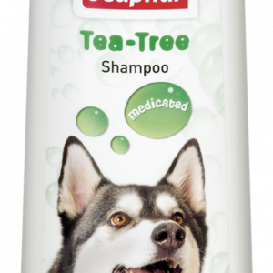 Beaphar Tea Tree Shampoo 250ml