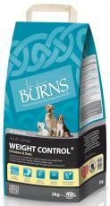 Burns Weight Control 2kg