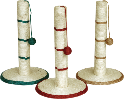 Cat Scratcher Sisal Small 46cm