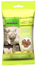 Cat Treats Chicken & Turkey 60g
