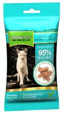 Cat Treats Salmon & Trout 60g
