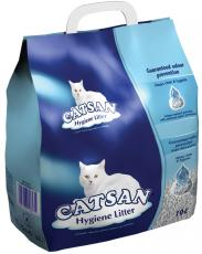 Catsan Litter 10l