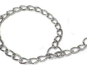 """Check Chain 26"""" 65cm"""