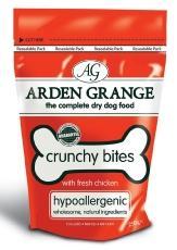 Crunchy Bites Chicken Dog Treats 5kg