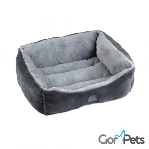 Dream Bed Grey Stone 45cm
