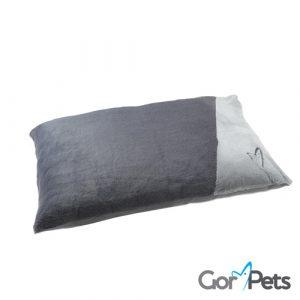 Dream Comfy Cushion Grey Stone Large