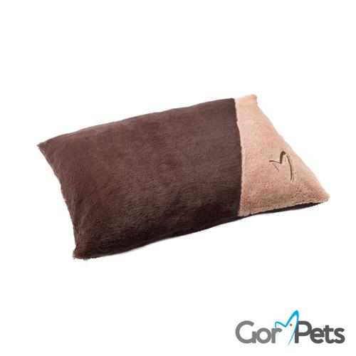 Dream Comfy Cushion Sandlewood Large