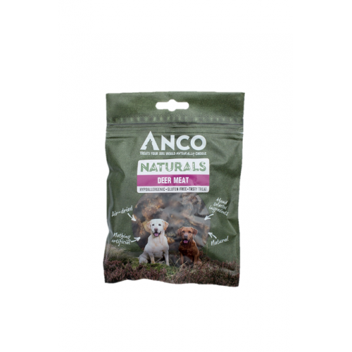 Dried Deer Meat 85g