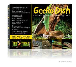 Exo Terra Gecko Dish