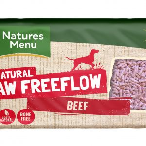 Frozen Free Flow Beef Mince 2kg