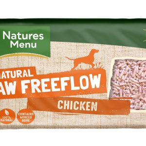 Frozen Free Flow Chicken Mince 2kg