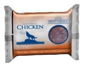 Frozen Minced Chicken 400g