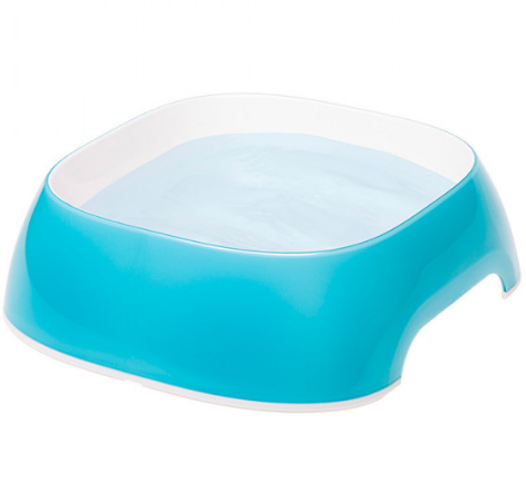 Glam Bowl Small Blue