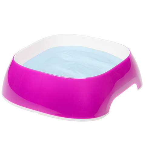 Glam Bowl Small Purple
