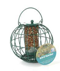 Globe Squirrel Resistant Peanut Feeder