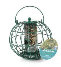 Globe Squirrel Resistant Seed Feeder