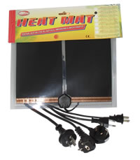 "Habistat Heat Mat 47""x11"""