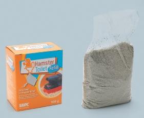 Hamster Toilet Litter Refill