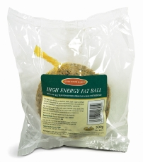 High Energy Fat Ball 500g