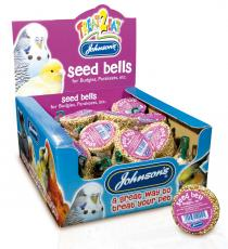 Johnson's Seed Bell 34g