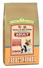 JW Dog Adult Turkey 7.5kg