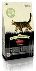 JWB Cat Adult Turkey 1.5kg