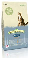 JWB Cat Oral Health 1.5kg