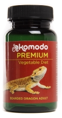 Komodo Bearded Dragon Adult Diet