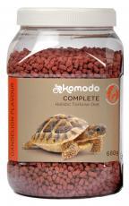 Komodo Tortoise Diet Dandelion 680g