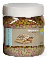 Komodo Tortoise Diet Fruit & Flower 170g