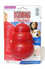 Kong Classic Red X Large