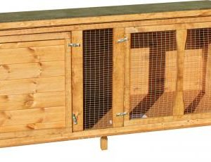Manor Rabbit/Guinea Pig Hutch 5ft