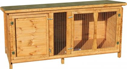 Manor Rabbit/Guinea Pig Hutch 5ft