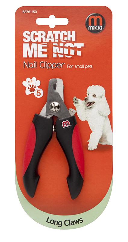 Mikki Nail Clipper Small