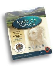 Natrure's Harvest Chicken & Tripe 395g