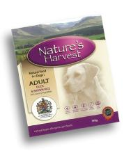 Natrure's Harvest Duck and Chicken 395g