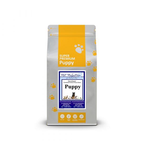 Super Premium Small/Medium Breed Puppy