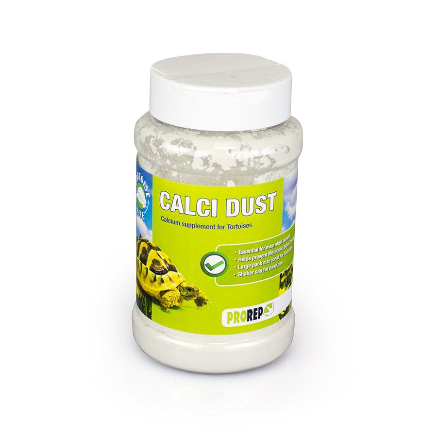 PR Tortoise Life Calci Dust 500g