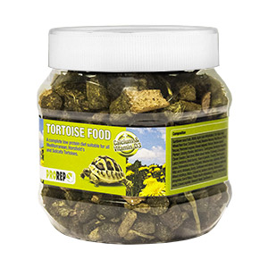 Pro Rep Tortoise Food 500g