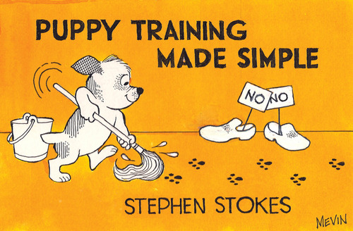 Puppy Training Made Simple