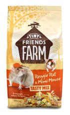 Reggie Rat Food 850g